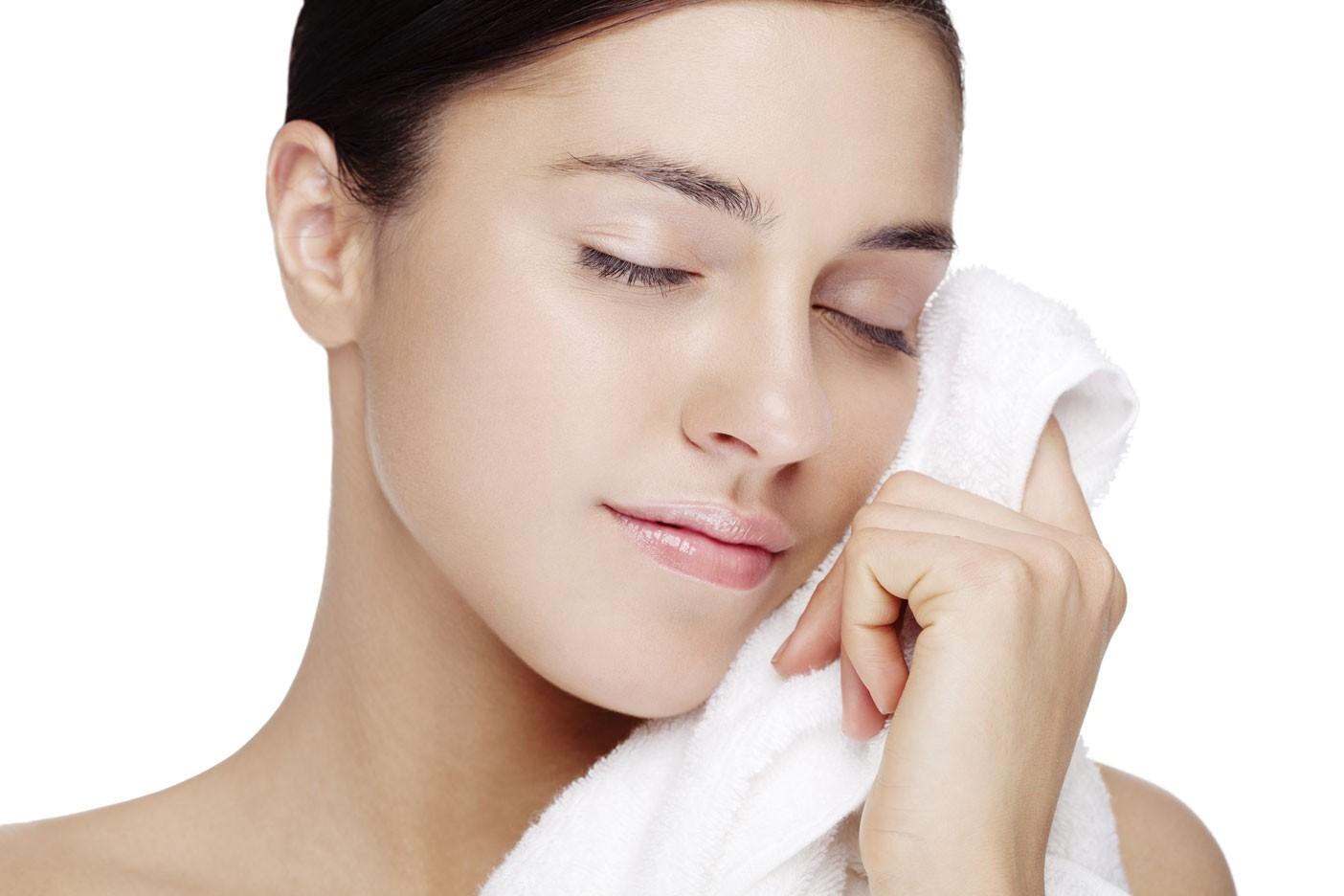 4 bước làm sạch da mặt đúng cách không phải ai cũng biết