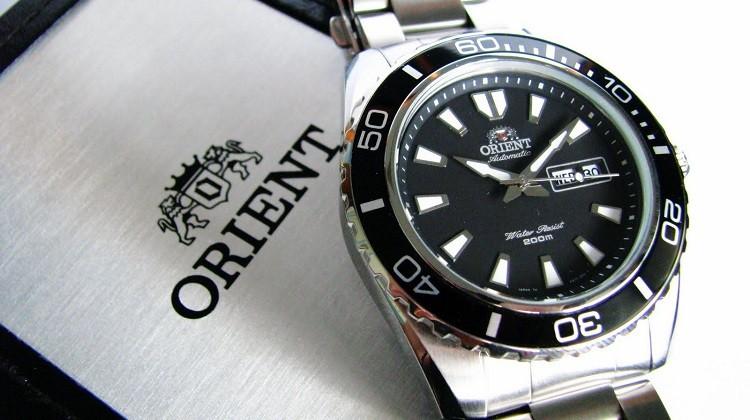 Đồng hồ Orient và cách phân biệt đồng hồ chính hãng