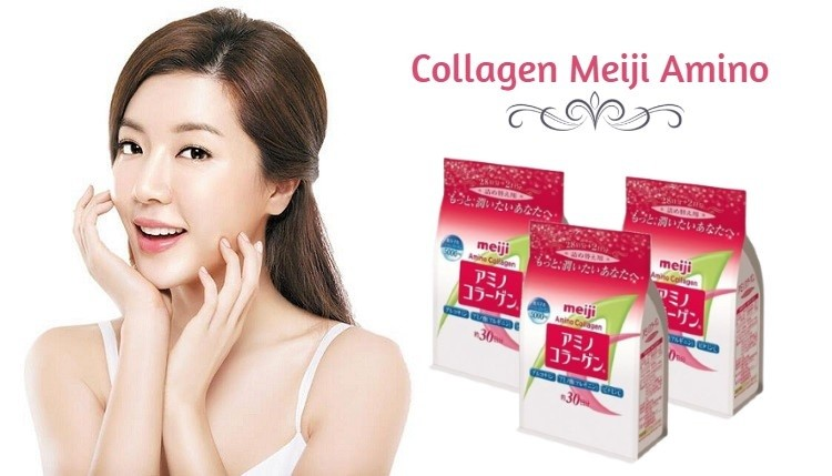 Collagen Meiji dạng bột review từ người dùng có tốt không