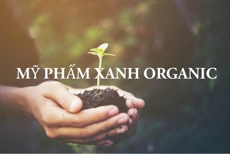 Nên hay không nên: Xu hướng mỹ phẩm organic (hữu cơ)?