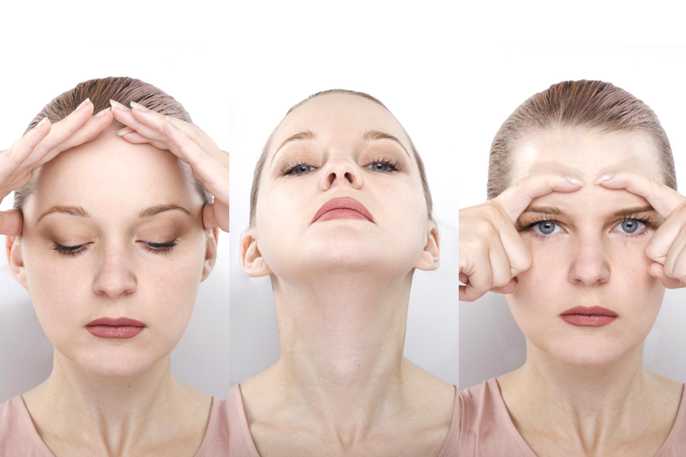 Bí quyết giảm giảm mỡ mặt an toàn và hiệu quả