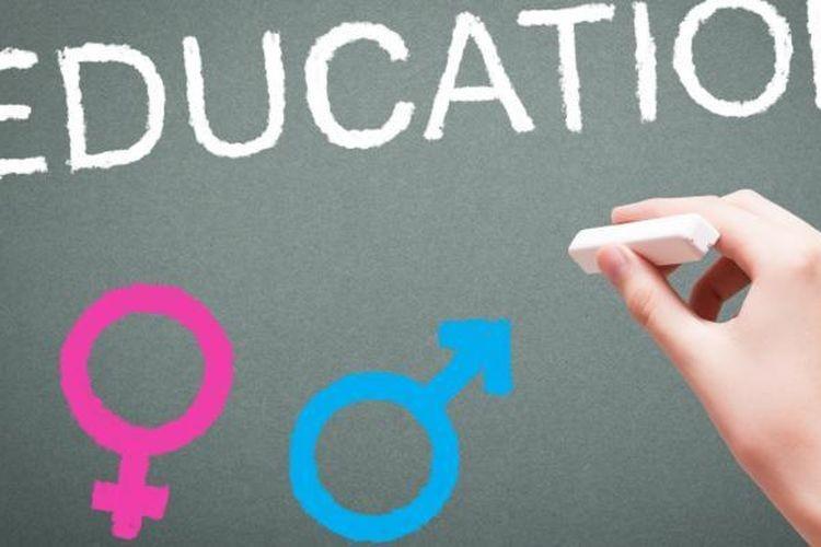 Cha mẹ có nên giáo dục giới tính sớm cho con không?