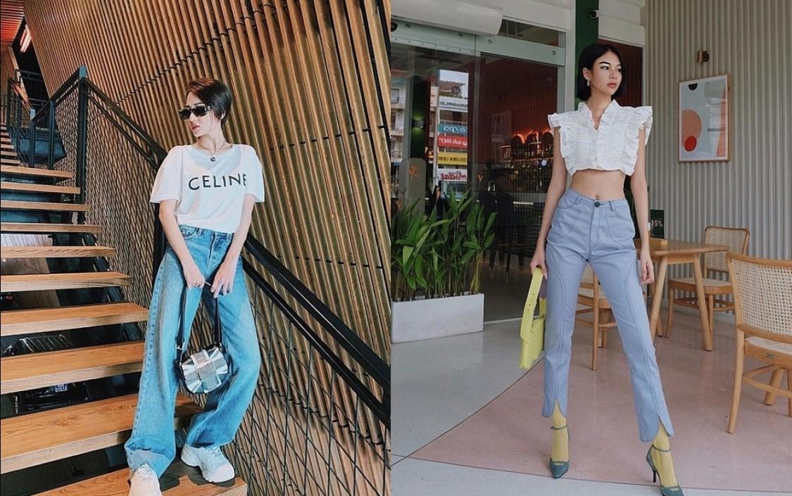 Style xuống phố của sao Việt mùa dịch Corona