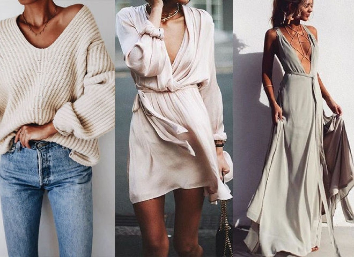 Nữ da ngăm đen nên mặc áo màu gì?