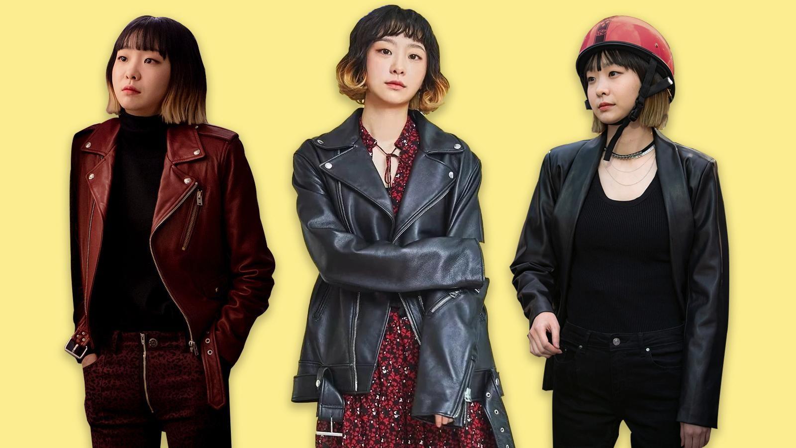Thời trang của Jo Yi Seo - Fashionista chính hiệu
