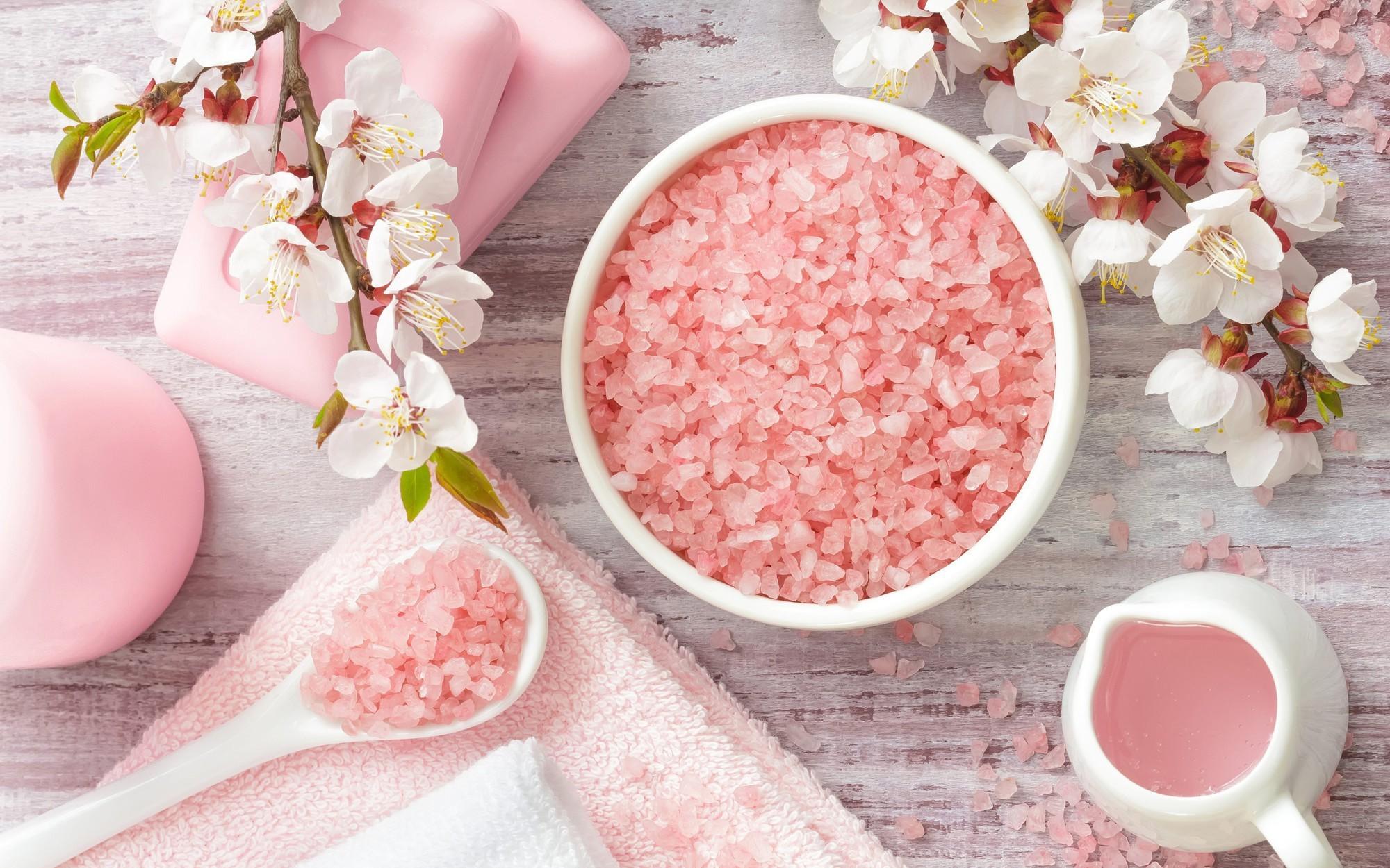 Công dụng của muối hồng Himalaya Qaisar là gì? Có tốt không?