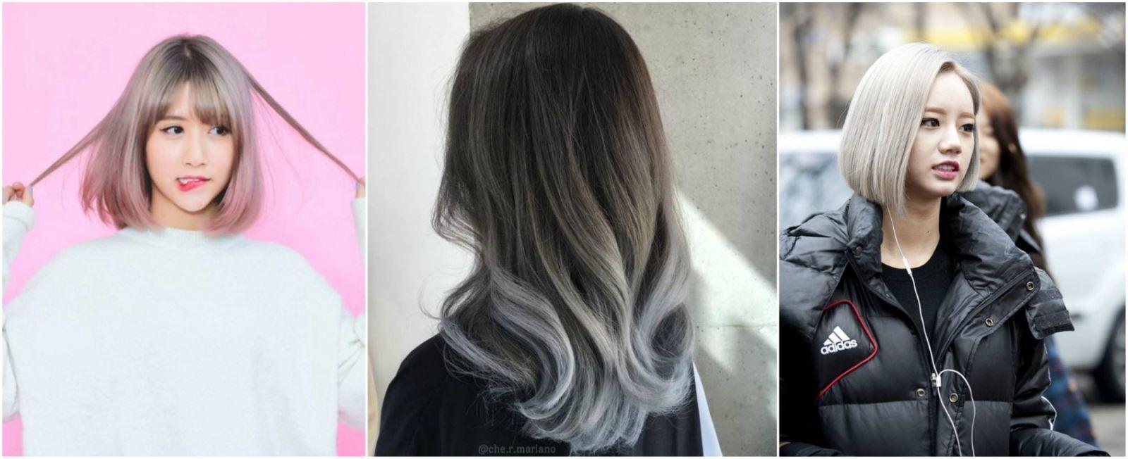 Những màu tóc đẹp cho nữ 2020 không biết thì phí