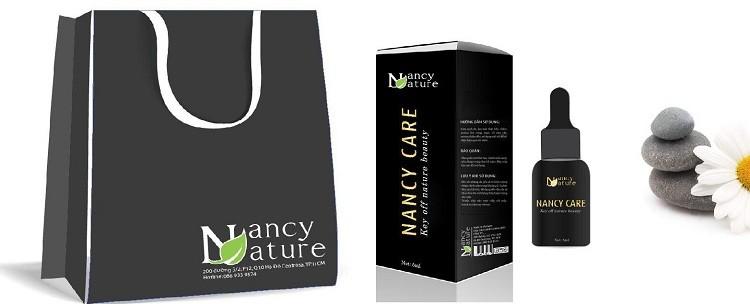 Phản hồi serum Nancy Care có tốt không từ người dùng