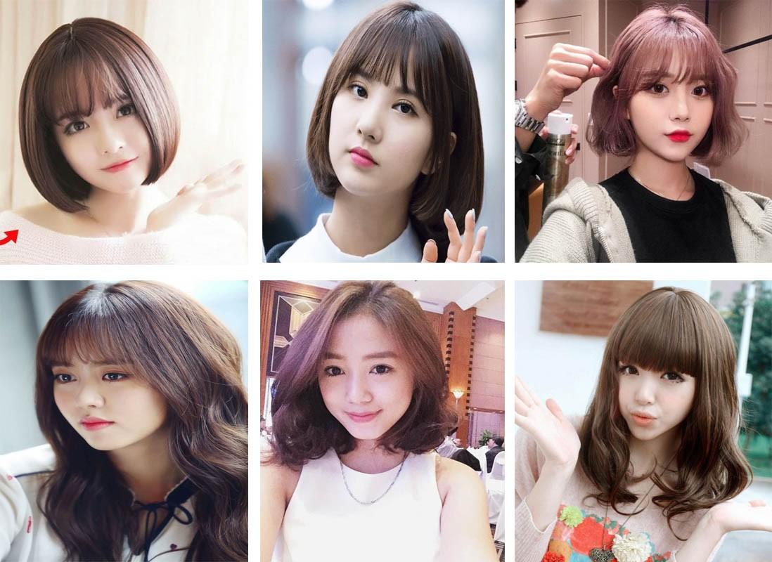Tổng hợp các kiểu tóc đẹp đón Tết giúp bạn xinh đẹp nổi bật