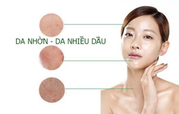 Bí kíp giúp bạn lựa chọn kem dưỡng ẩm cho da dầu hiệu quả