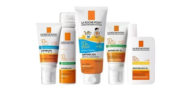 [Review] Tổng hợp kem chống nắng La Roche Posay cho từng loại da