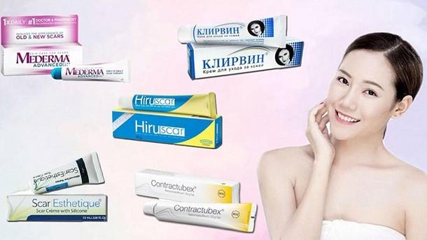 Top 7 kem trị sẹo thủy đậu tốt nhất các bác sĩ khuyên dùng