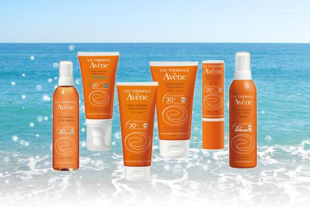 Review 3 dòng kem chống nắng Avene nổi trội đáng cân nhắc nên mua