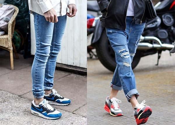 Top 9 mẫu giày Nike nữ đẹp nhất 2021, bạn nên mua