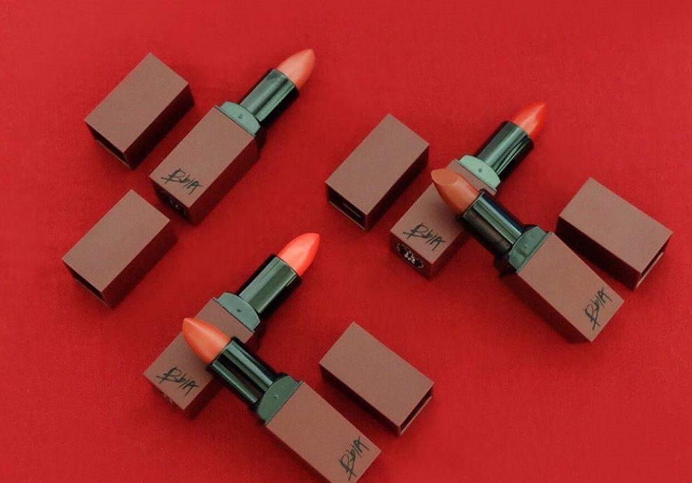 Son BBia Last Lipstick version 3 màu 12
