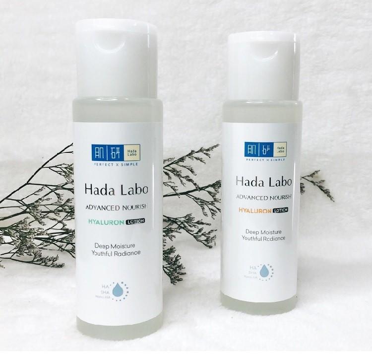 Hada Labo Advanced Nourish Lotion