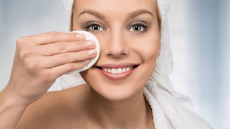 Hơn 90% phụ nữ chưa thực sự biết cách làm sạch da mặt của mình