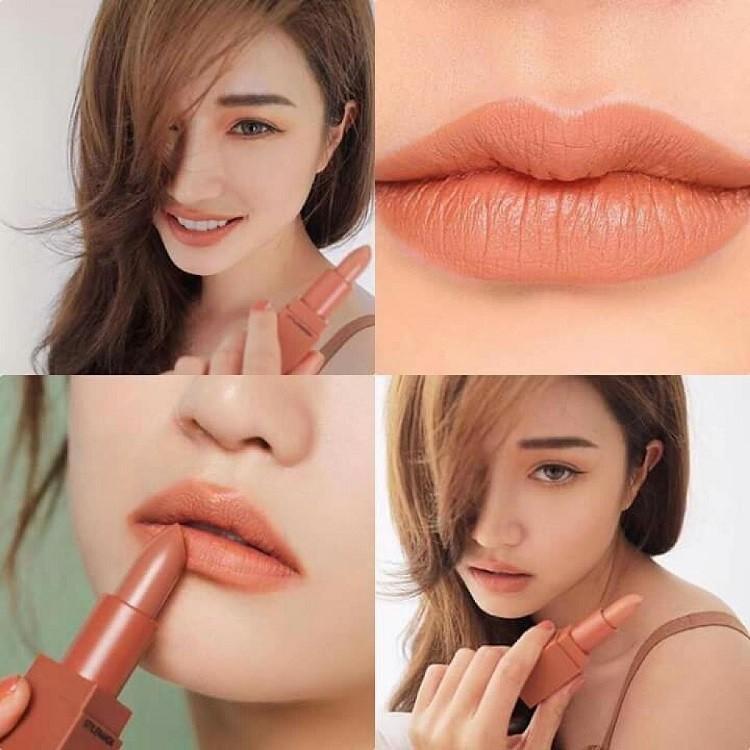 Son 3CE Inked Heart Mood Recipe Matte Lip Color