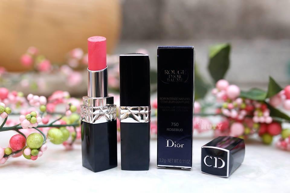 Dior Replenishing Lipcolor