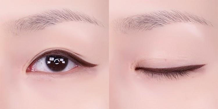 Kẻ chì mắt