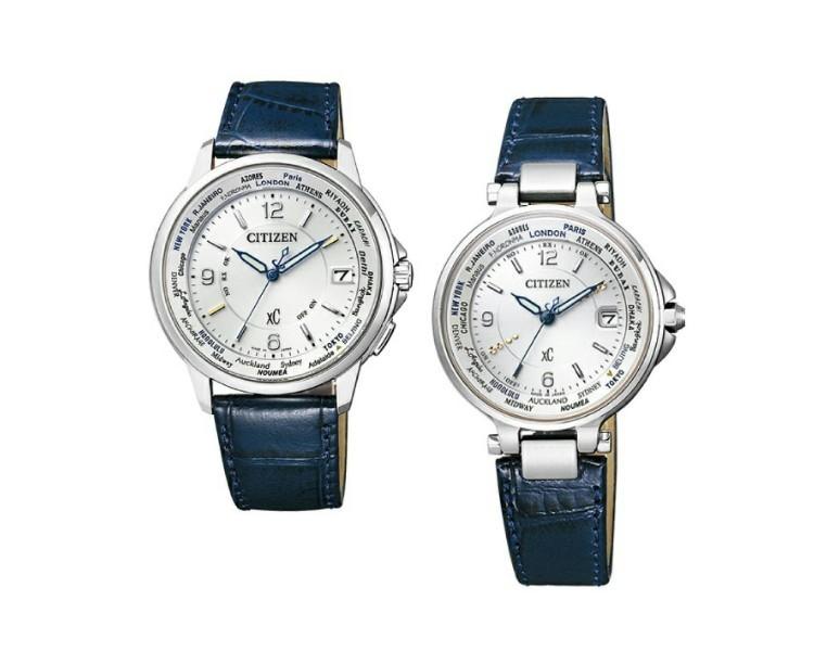 Đồng hồ Citizen EC1010-14B