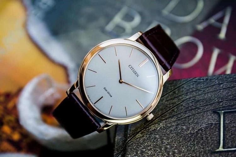 Đồng hồ Citizen ngày một được cải tiến