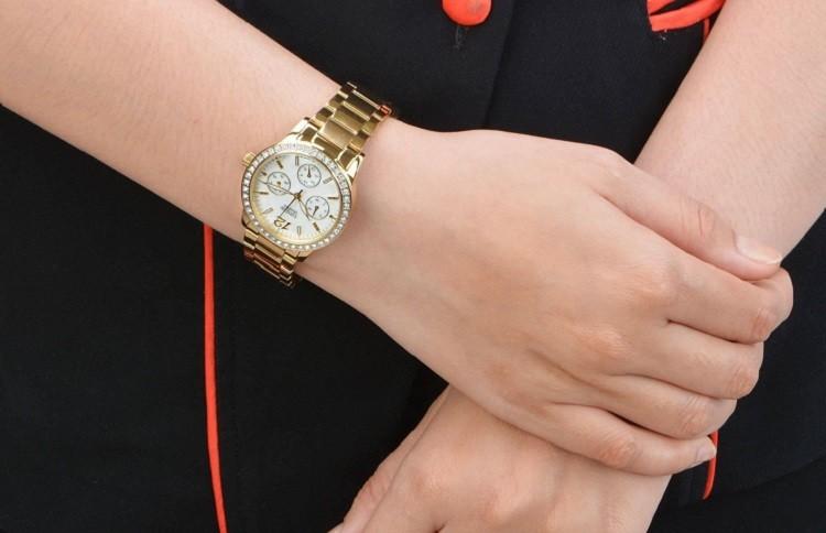 Đồng hồ Citizen ED8092-58D