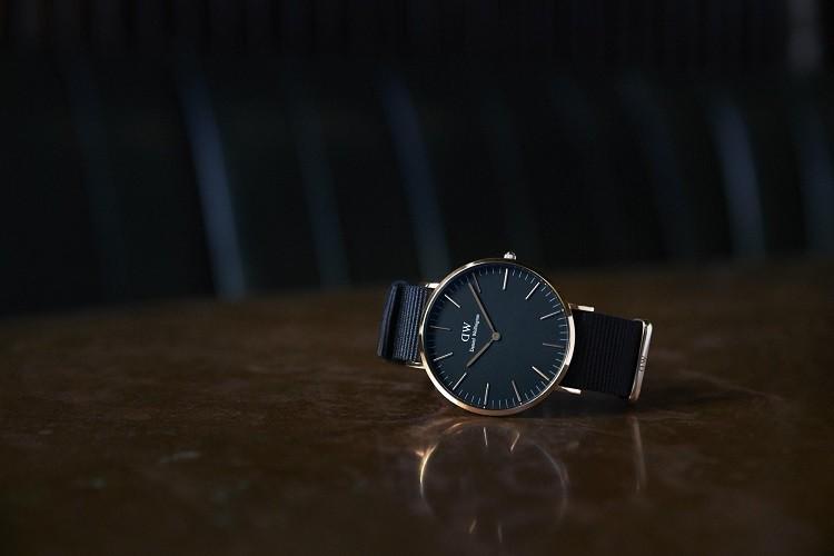 Đồng hồ Daniel Wellington DW00100151