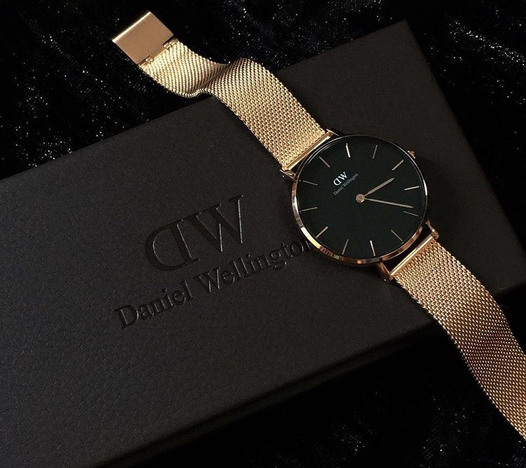 Đồng hồ Daniel Wellington DW00100161