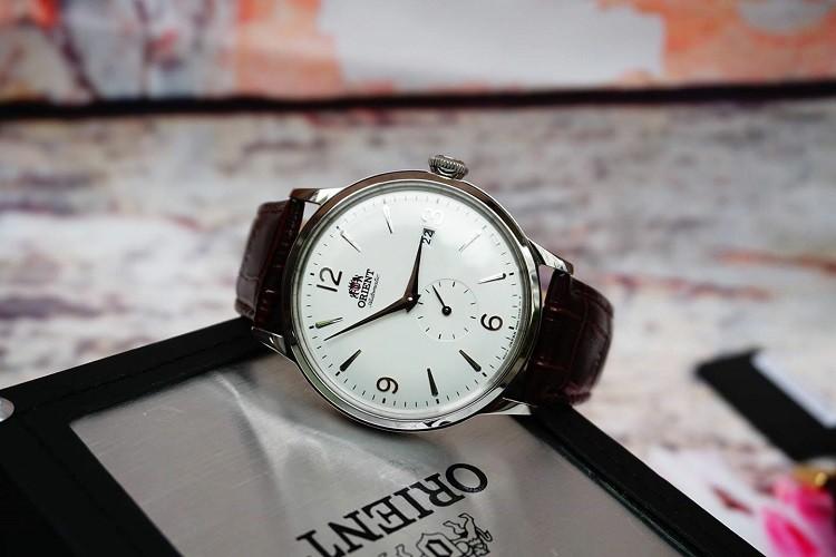 Dây đeo đồng hồ Orient