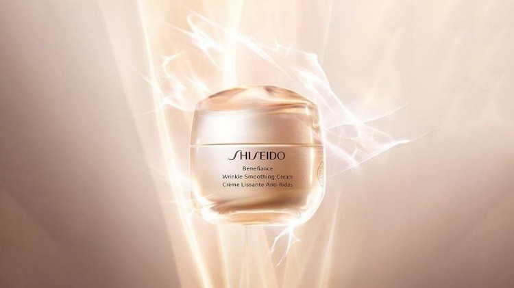 Kem Shiseido Benefiance Wrinkleresist24