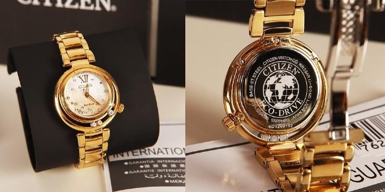 Đồng hồ Citizen EM0328-57P