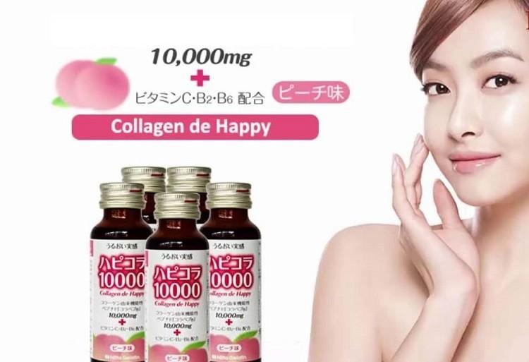 collagen de happy