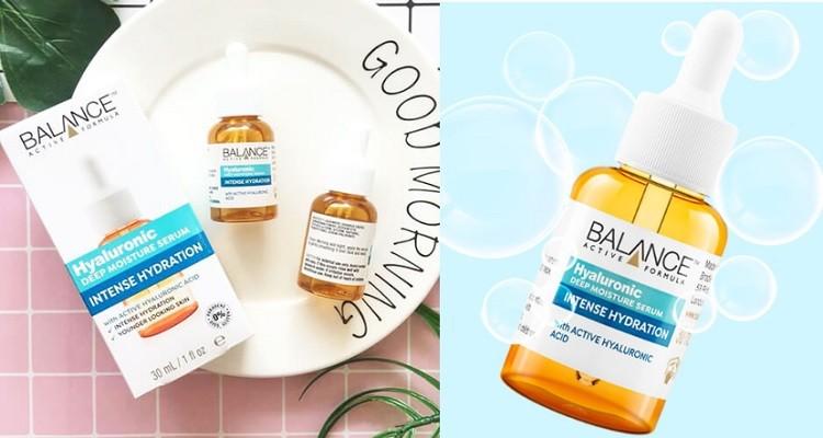 Balance Active Formula Hyaluronic 554 Youth Serum