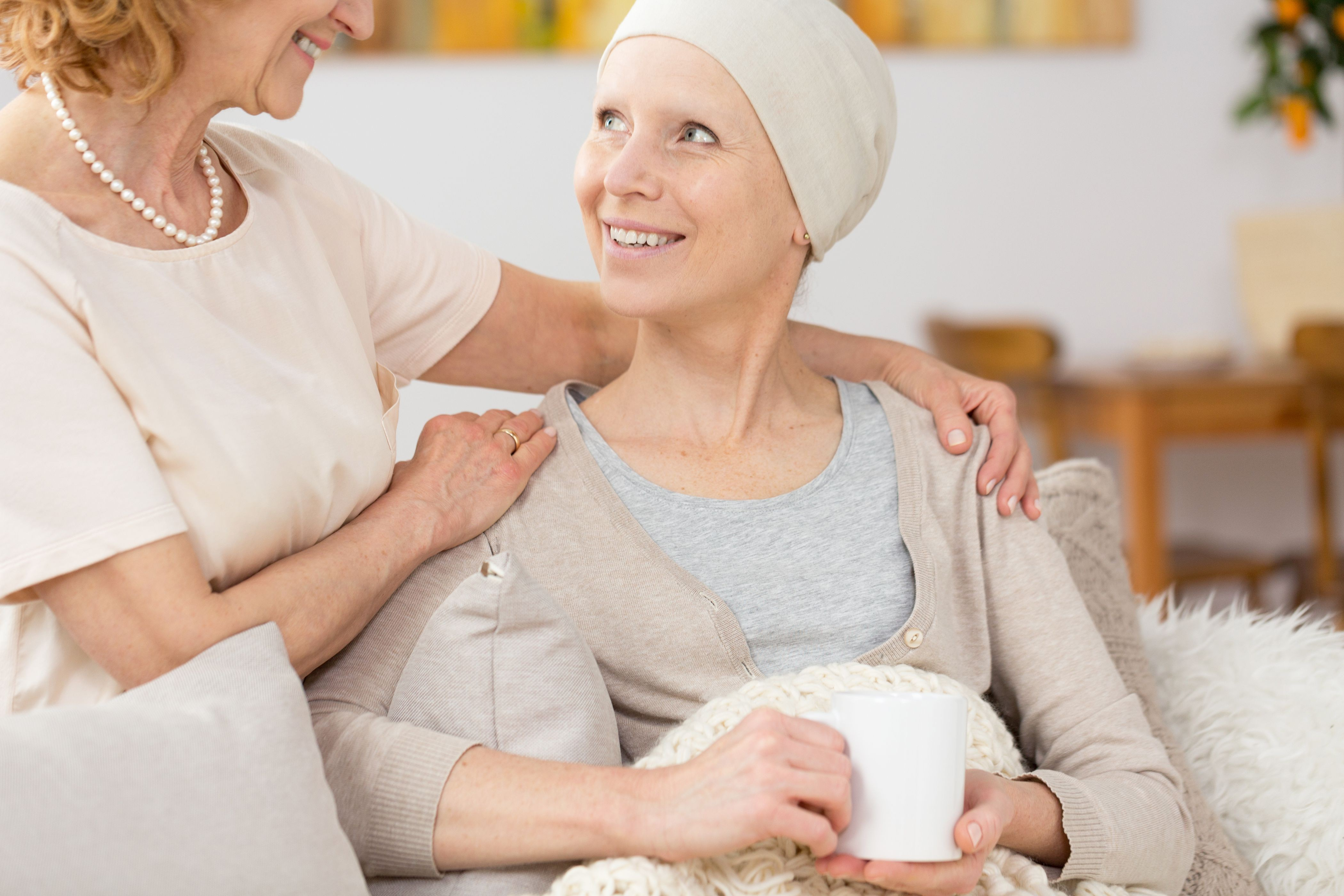 Ung thư, hóa xạ trị
