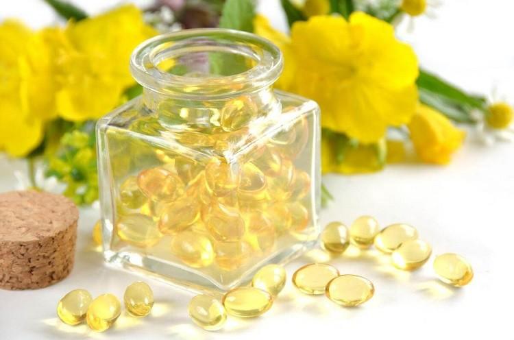 Tinh dầu hoa anh thảo tốt cho da