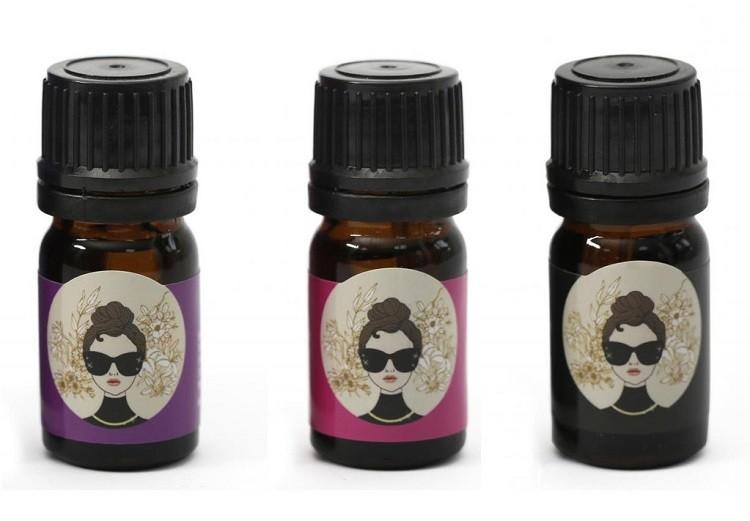 Mrs SSO Secret Perfume Hàn Quốc 5ml