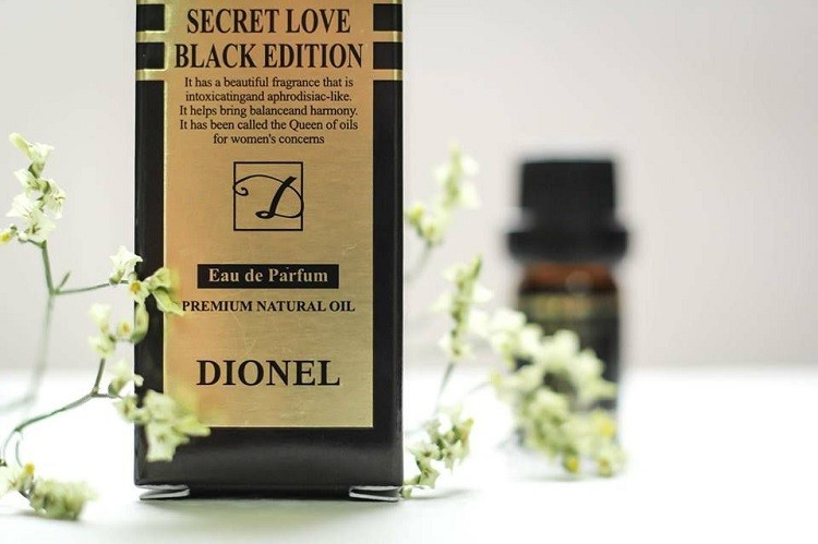 Dionel Secret Love 5ml