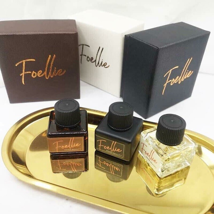 Foellie Eau De Innerb Perfume Bijou