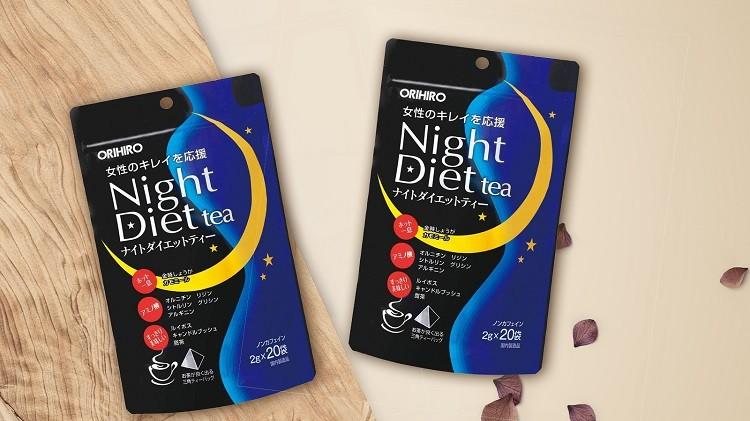 Tham khảo Trà Giảm Cân Orihiro Night Diet Tea Nhật Bản cùng nhiều sản phẩm khác tại DailyVita.vn trà giảm cân loại nào tốt, trà giảm cân của nhật loại nào tốt, loại trà giảm cân nào tốt nhất hiện nay, trà giảm cân loại nào tốt nhất, trà giảm cân nào tốt nhất, trà giảm cân nào tốt, trà giảm cân loại nào hiệu quả