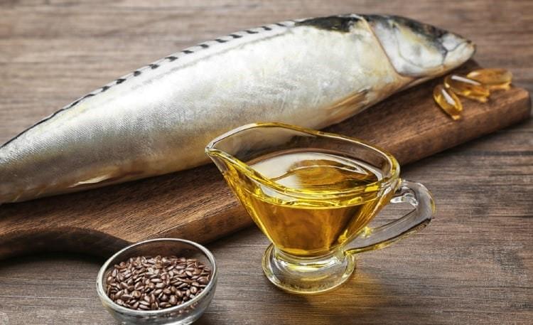 dầu cá có tốt cho da, uống dầu cá có tốt cho da không, dầu cá có tác dụng gì cho da, dầu cá có tốt cho da không