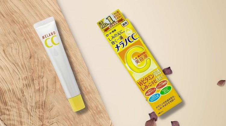 Serum CC Melano 20ml Nhật Bản