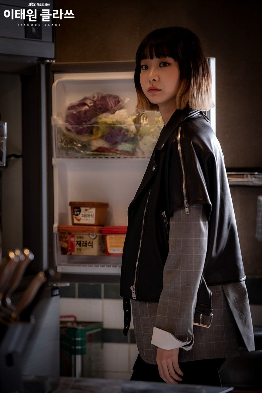 Thời trang của Jo Yi Seo, Jo Yi Seo, thời trang, xu hướng