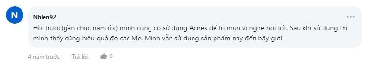 kem trị mụn Acnes có tốt không, kem trị mụn Acnes review, kem trị mụn Acnes có tốt không webtretho, kem trị mụn yoosun Acnes có tốt không, kem trị mụn anti acne cream có tốt không, kem trị mụn Acnes giá bao nhiêu, kem trị mụn vernicers acne giá bao nhiêu, kem trị mụn herbal acne của ấn độ review