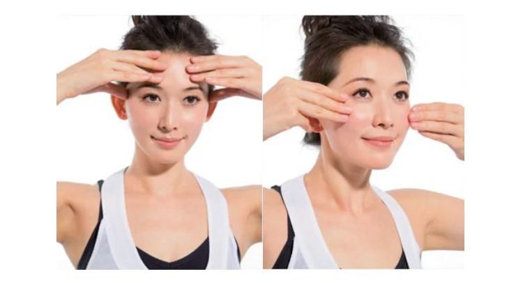 Cách chăm sóc da mặt cho dân văn phòng, Cách chăm sóc da mặt