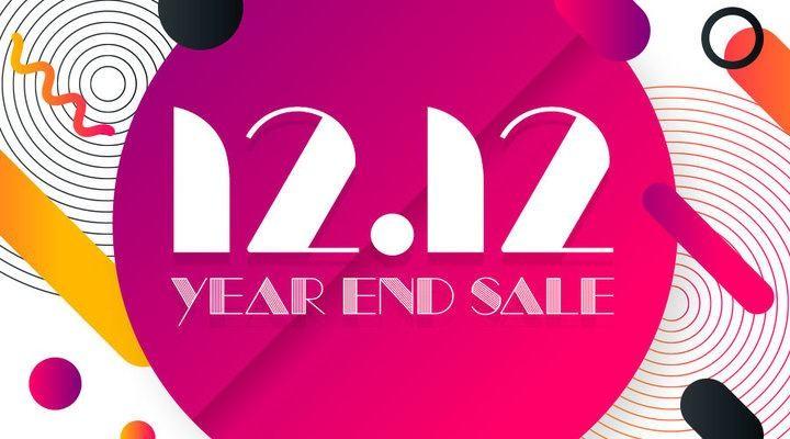 sale, sale 12.12, sale shock, DailyVita.vn sale