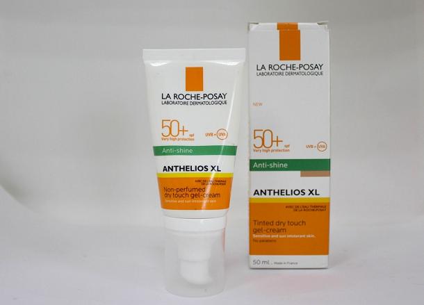 kem chống nắng La Roche Posay cho từng loại da